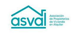Certificación ASVAL